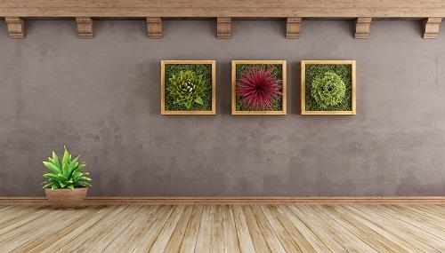 une façon originale de décorer son intérieur